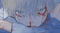 Cute Anime Boy, Anime Art Girl, Anime Guys, Dark Anime Art, Pretty Art, Cute Art, Aesthetic Art, Aesthetic Anime, Art And Illustration