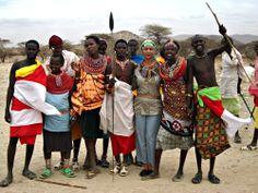 Changing the Lives of Kenyan Girls…One Girl at a Time With Pastoralist Child Foundation