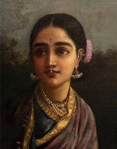 79 Best raja ravi varma representation of women