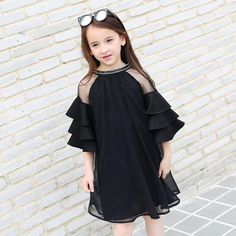 9e0c2cc31 HAYDEN 11 Years Girls Clothes Teenagers Dresses 12 14 Years Girls ...