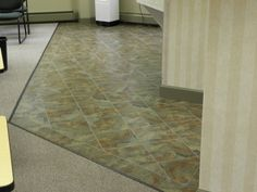 Carpet and vinyl by AromaZ Home