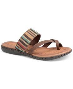 e8b823110cac8 b.o.c Gould Flat Sandals Boc Sandals