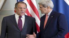 لافروف: علاقاتنا مع واشنطن مازالت متوترة رغم المؤشرات الإيجابية - RT Arabic
