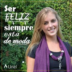 El feriado nos pone así de felices! www.instagram.com/uriel.mujer