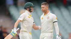 Jason Gillespie believes Michael Clarke's fitness is key to Australia captaincy as Steve Smith presses claims