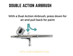 Are you looking for the best airbrush for cake decorating? See my my ultimate Buying Guide for baking airbrush kit, with lots of tips and useful advice.