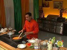 Love Vah Re Vah Chef's enthusiasm... dhik chik dhik chik... haha!! Amazing Pau Bhaji!