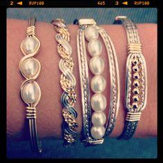 Ronaldo bracelets.   Village Jewelry and Sports Butler, AL