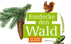 Waldfibel, kostenloser Download, viele Infos, AB und Lapbook dazu auf kruschkiste.blogspot.com, danke schön, echt super! :-D