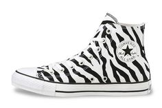 #Converse Chuck Taylor All Star (Anim Hi Pack) #sneakers