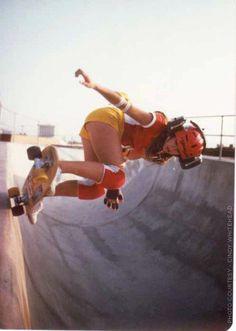 #80s #skater #girl #cindy #whitehead