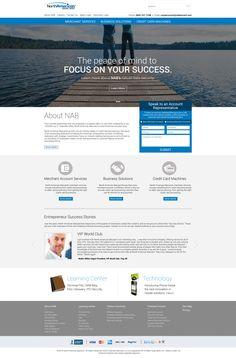 Academy institute website template design | DINA NATH SHAW TEMPLATE ...