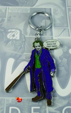 Llavero del Joker