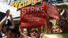 I support your strike!!!