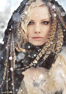 Val the Wildling Princess
