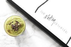 www.therez.se | #greensmoothie #smoothie