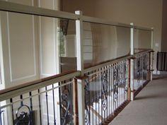 Charming Railings | Child Safety | Child Senior Safety : Custom Plexiglass  Installation In Orlando