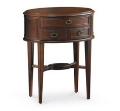 Bombay & Co, Inc. :: Living :: End Tables :: Pritchett Side Table