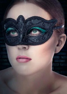 'Behind The Mask'~