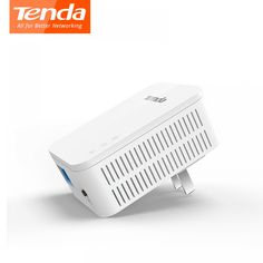 Tenda Ethernet Network Powerline Adapter, Homeplug Full Gigabit Speed for UHD Steaming Computer Shop, Gadgets Online, Fast Internet, Network Cable, Ale, Free Shipping, Electronics, Ale Beer, Ales