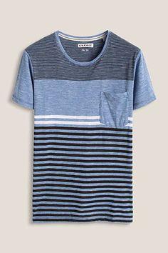 Herren T-Shirt Shirt Shirts Top Qualität Polo Party Clubwear Royal WOW M-3XL NEU