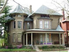 Houses On Pinterest Victorian Houses Victorian And Victorian House