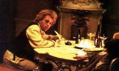 Mesmerising ... Amadeus.