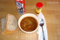 Kotlíkový guláš (fotorecept) - Recept