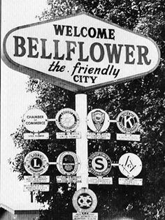 strip club Bellflower