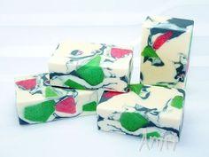 Gemstones - handmade soap #soApbyAniri