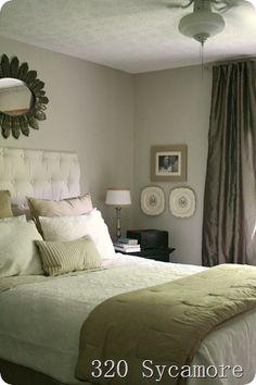 DIY Blogger Bedroom