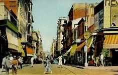 Algerie - Oran - Bd d'arzew.