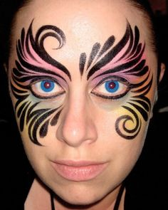 face painting face painting