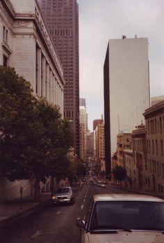 tripmii - USA '87 - San Francisco –