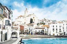 *Cadaques, Catalunya* España es un país precioso y lleno de pueblos con encanto. Skyscanner te descubre los 17 pueblos más bonitos de toda la piel de toro