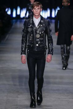 Diesel Black Gold Fall/Winter Men's Collection 2014