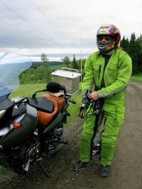 Motoport Air Mesh kevlar suit