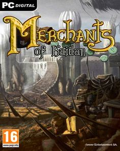 (*** http://BubbleCraze.org - If Tetris and Bubble Shooter had a kid, this would be it! ***)  MERCHANTS OF KAIDAN Pc Game Free Download Full Version