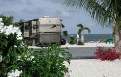 Grassy Key RV Resort, Florida Keys