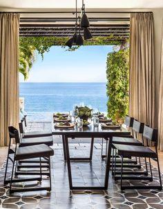 El estilo mediterráneo Villa-Yute Interior Design-02-1 Kindesign