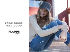 Dont pay full price! Shop Platos Closet for all the must-haves for fall youve been eyeing. http://ift.tt/2xoHzLc - http://ift.tt/1HQJd81