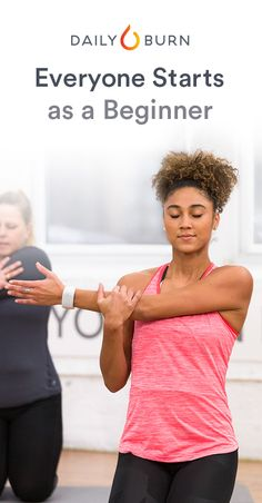Get a 30-minute, total-body workout every day with Daily Burn 365. Our friendly, experienced trainers will lead you through workouts for all fitness levels. Watch live at 9AM ET, or on-demand for 24 hours. Start your 30-day free trial today.