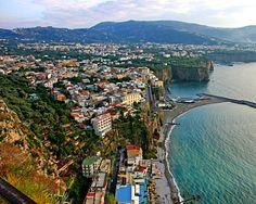 Sorrento, Italy........I want to go back!!!!!!!!!!!!!!
