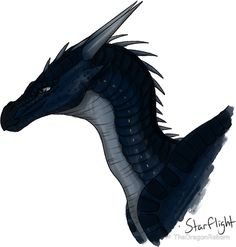 Starflight The Nightwing