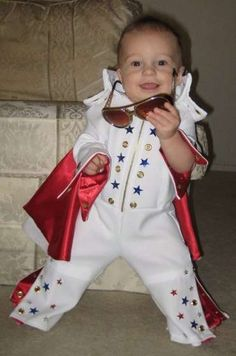 ridiculous baby costumes