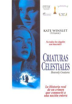1994 - Criaturas celestiales - Heavenly Creatures - tt0110005