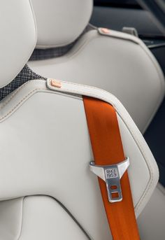 The New Volvo XC90's Interior Is Pretty Damn Spectacular
