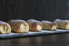 Rulouri cu vanilie – Ora cu Dora Oras, Food, Bebe, Essen, Meals, Yemek, Eten