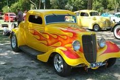 Cool Cars Pictures Hot Rod | Events & Festivals - Grampians Accommodation | Accommodation in The Grampians | Victoria, Australia