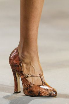 Pumps Fall - The Glam Pepper